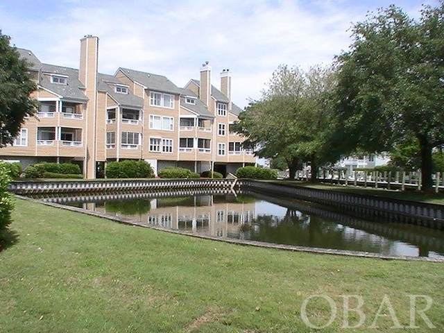214 Pirates Way Unit B, Manteo, NC 27954 (MLS #108456) :: Outer Banks Realty Group