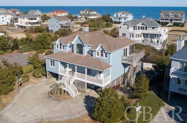 1271 Windance Lane Lot 141, Corolla, NC 27927 (MLS #108457) :: Outer Banks Realty Group