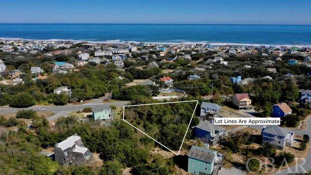 1128 Duck Road Lot #21, Duck, NC 27949 (MLS #108458) :: Outer Banks Realty Group