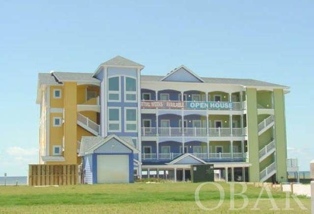24502 Nc 12 Highway Unit 18, Rodanthe, NC 27968 (MLS #108461) :: Hatteras Realty