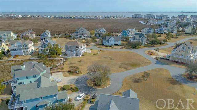 22 Osprey Court Lot  22, Manteo, NC 27954 (MLS #108463) :: Corolla Real Estate | Keller Williams Outer Banks