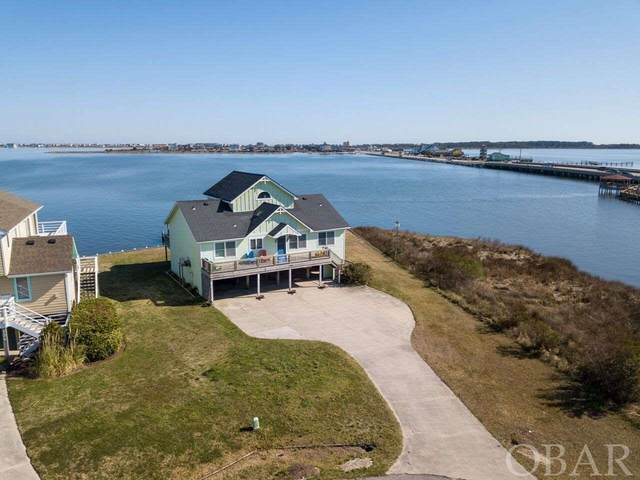 7702 S East Shore Road Lot 12, Nags Head, NC 27959 (MLS #108468) :: Outer Banks Realty Group