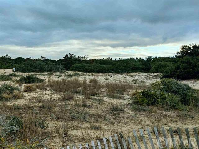 1630 Ocean Pearl Road Lot 9, Corolla, NC 27927 (MLS #108478) :: Hatteras Realty