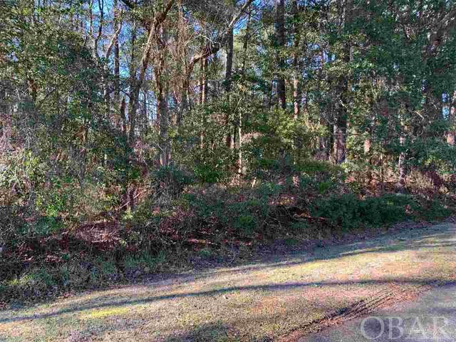 116 Weir Point Drive Lot 27, Manteo, NC 27954 (MLS #108485) :: Hatteras Realty