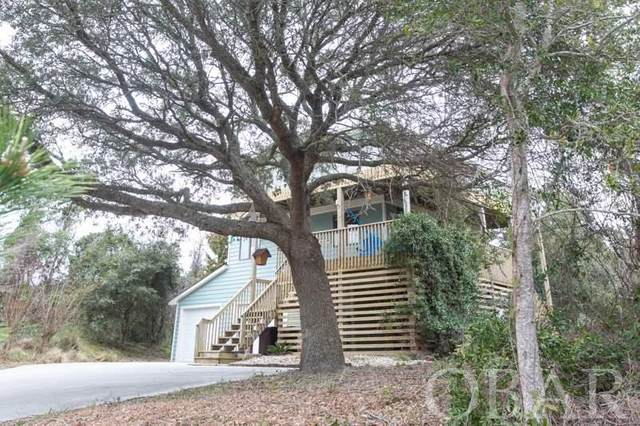 42 Eleventh Avenue Lot 69, Southern Shores, NC 27949 (MLS #108486) :: Outer Banks Realty Group