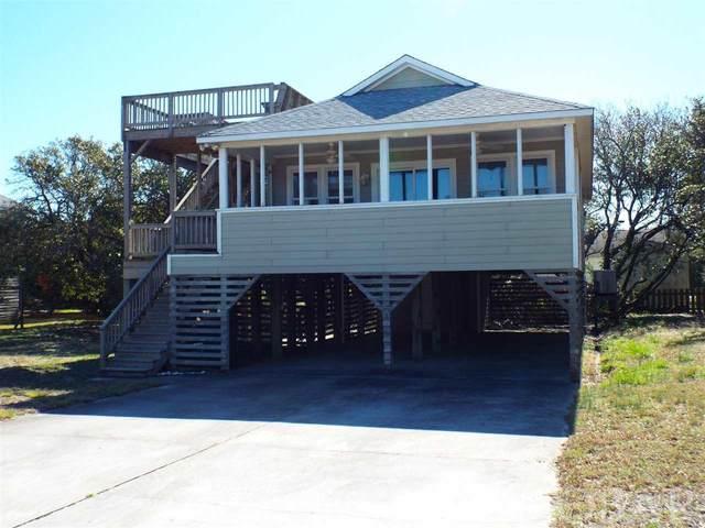 239 W Chowan Street Lot 1-3, Kill Devil Hills, NC 27948 (MLS #108487) :: Hatteras Realty