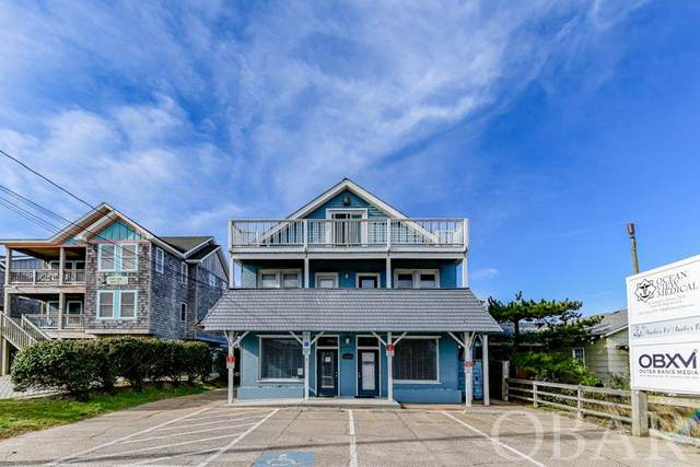 3324 S Virginia Dare Trail Lot 304, Nags Head, NC 27959 (MLS #108488) :: Sun Realty