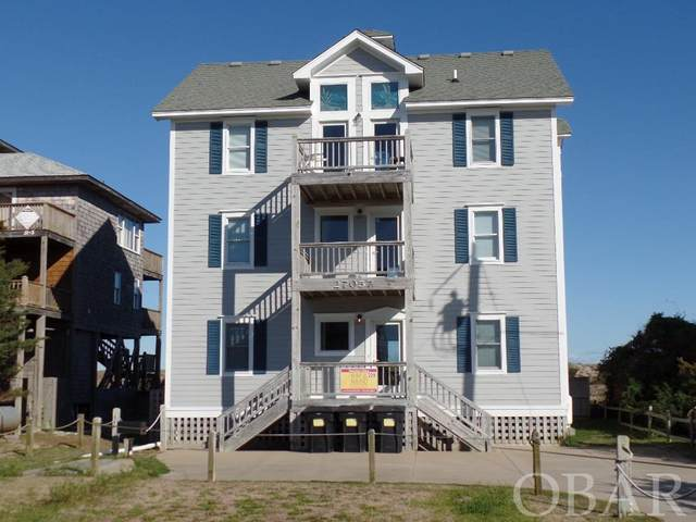 27057 Ocean Street Unit, Salvo, NC 27972 (MLS #108490) :: Sun Realty