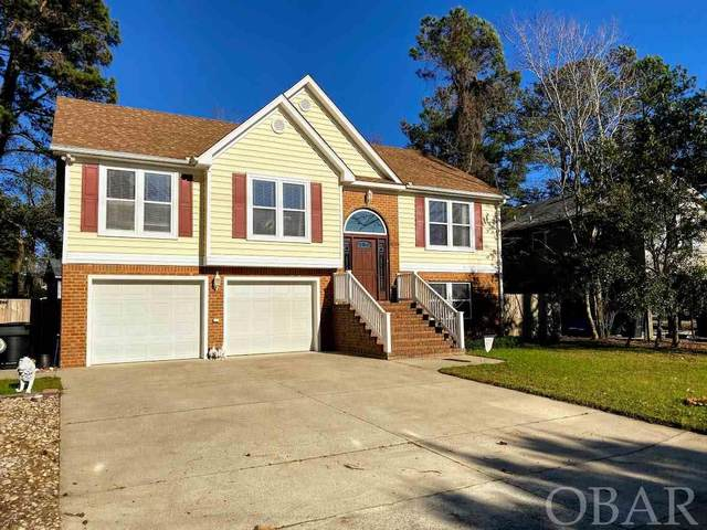 903 W First Street Lot 105, Kill Devil Hills, NC 27948 (MLS #108503) :: Outer Banks Realty Group