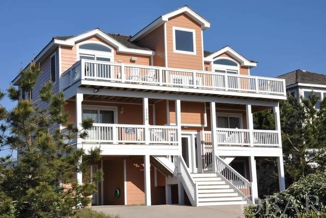 5309 S Chippers Court Lot 6, Nags Head, NC 27959 (MLS #108504) :: Hatteras Realty