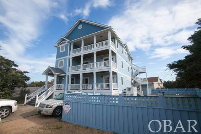 40485 Ocean Isle Loop Lot 14, Avon, NC 27915 (MLS #108506) :: Outer Banks Realty Group