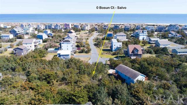 0 Bosun Court Lot 17, Salvo, NC 27972 (MLS #108529) :: Sun Realty