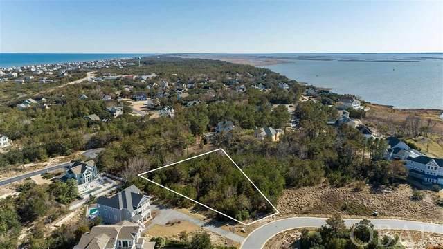 527 Historic Loop Lot 420, Corolla, NC 27927 (MLS #108545) :: Outer Banks Realty Group