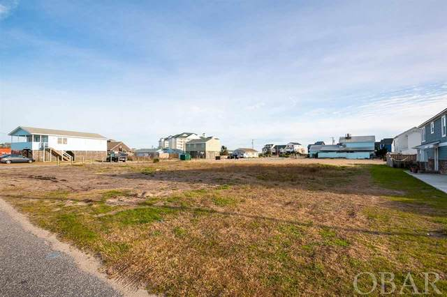 5213 Lindbergh Avenue Lot 30, Kitty hawk, NC 27949 (MLS #108547) :: Hatteras Realty