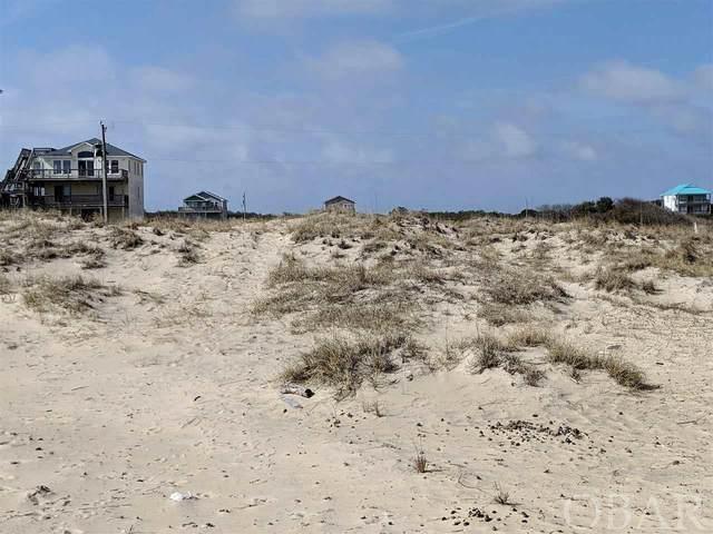 1628 Sandfiddler Road Lot #10, Corolla, NC 27927 (MLS #108551) :: Hatteras Realty