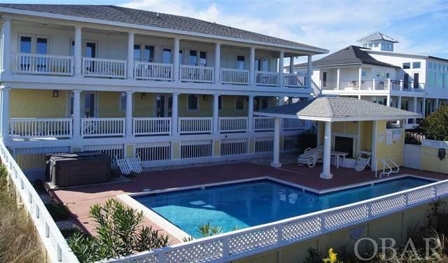 929 Lighthouse Drive Lot #11, Corolla, NC 27948 (MLS #108552) :: Corolla Real Estate | Keller Williams Outer Banks