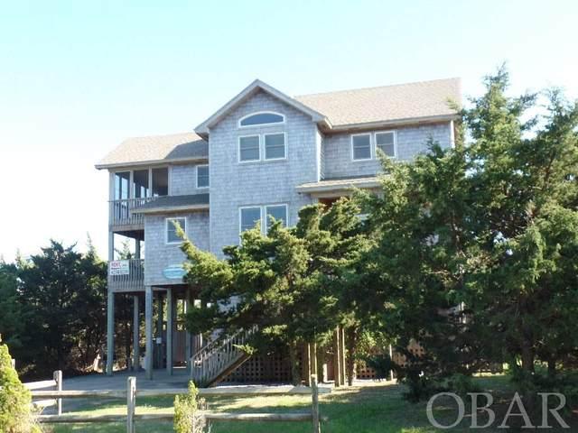 26228 Rampart Street Unit, Salvo, NC 27972 (MLS #108564) :: Sun Realty