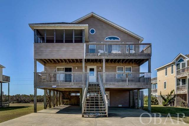 8724 Old Oregon Inlet Road Lot 28, Nags Head, NC 27959 (MLS #108567) :: Outer Banks Realty Group