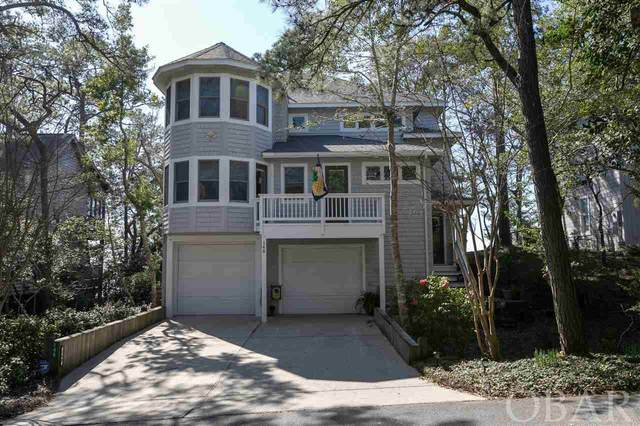 148 Baycliff Trail Lot 148, Kill Devil Hills, NC 27948 (MLS #108571) :: Outer Banks Realty Group