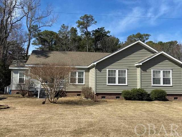 164 Poplar Branch Road, Poplar Branch, NC 27965 (MLS #108574) :: Outer Banks Realty Group