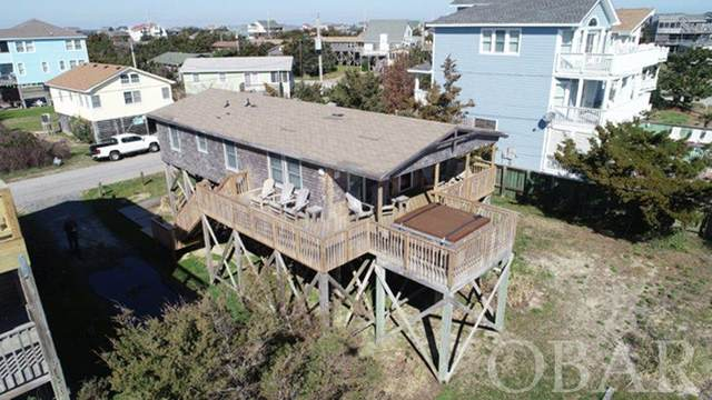 40315 Beachcomber Drive Lot 51, Avon, NC 27915 (MLS #108576) :: Hatteras Realty