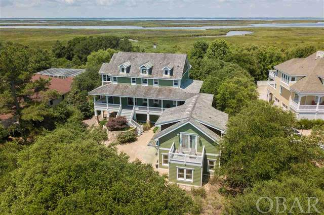 776 Hunt Club Drive Lot 323, Corolla, NC 27927 (MLS #108586) :: Outer Banks Realty Group