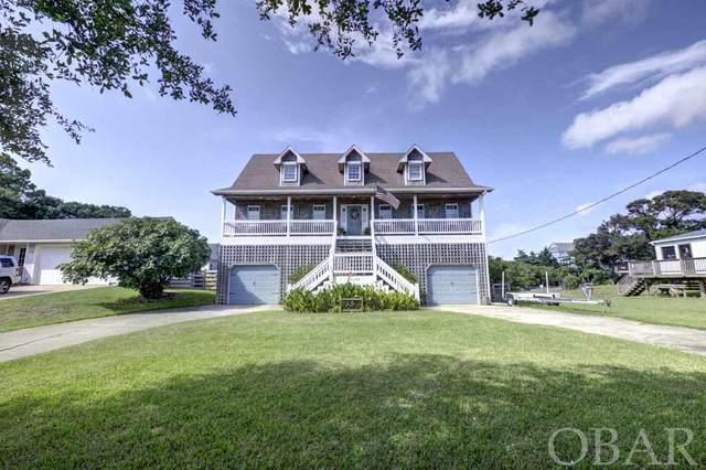 50134 Snug Harbor Drive Lot 265, Frisco, NC 27936 (MLS #108596) :: Hatteras Realty