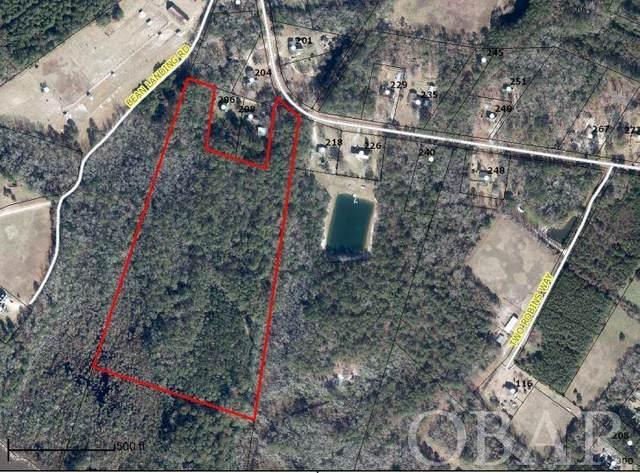 214 Harbinger Ridge Road, Harbinger, NC 27941 (MLS #108601) :: Matt Myatt   Keller Williams