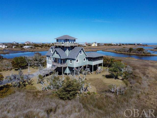 57179 Islington Court, Hatteras, NC 27943 (MLS #108602) :: Surf or Sound Realty