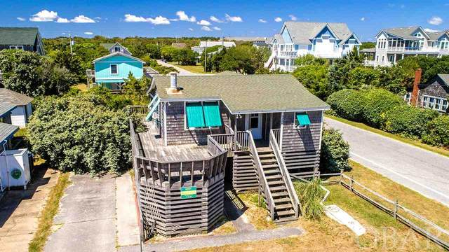 3200 S Virginia Dare Trail Lot Pt 12, Nags Head, NC 27959 (MLS #108604) :: AtCoastal Realty