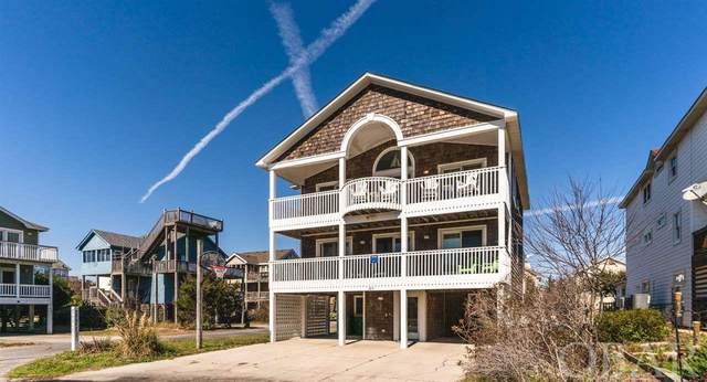 725 Mainsail Arch Lot 23, Corolla, NC 27927 (MLS #108612) :: Corolla Real Estate | Keller Williams Outer Banks