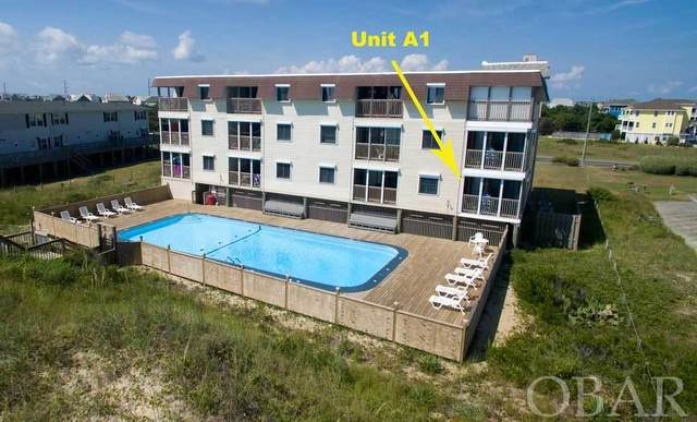 5515 Virginia Dare Trail Unit A-1, Nags Head, NC 27959 (MLS #108618) :: Outer Banks Realty Group