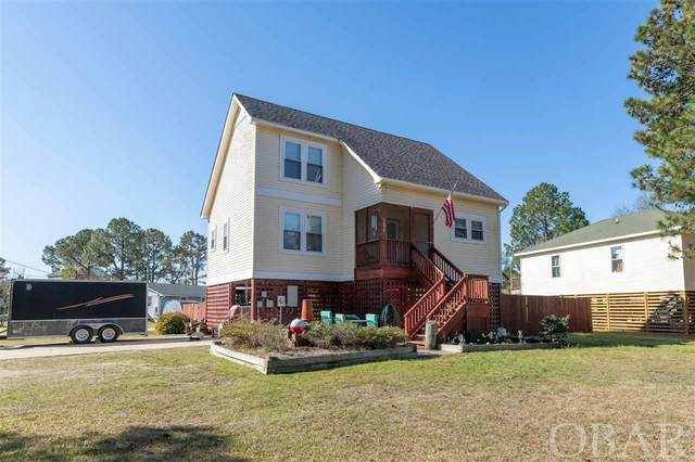 101 Huron Court Lot 51, Kill Devil Hills, NC 27948 (MLS #108625) :: Outer Banks Realty Group