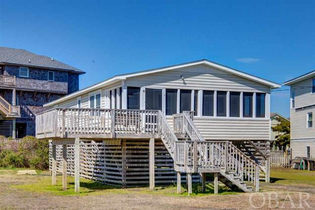 26201 Quay Court Lot 26, Salvo, NC 27972 (MLS #108626) :: Hatteras Realty