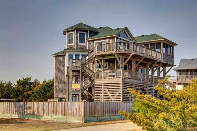 25262 Sea Vista Drive Lot 23, Waves, NC 27982 (MLS #108627) :: Matt Myatt | Keller Williams