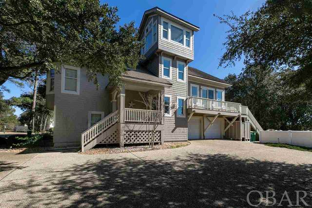 602 Hunt Club Drive Lot 161, Corolla, NC 27927 (MLS #108635) :: Outer Banks Realty Group