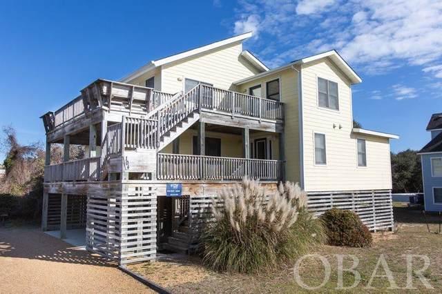 104 Dianne Street Lot 3, Duck, NC 27949 (MLS #108646) :: Matt Myatt | Keller Williams