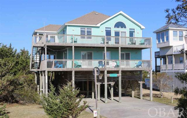 41292 Ocean View Drive Lot 36, Avon, NC 27915 (MLS #108653) :: Corolla Real Estate | Keller Williams Outer Banks