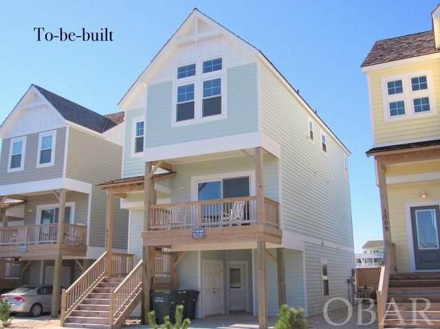 125 Peninsula Drive Lot 15, Manteo, NC 27954 (MLS #108664) :: Midgett Realty