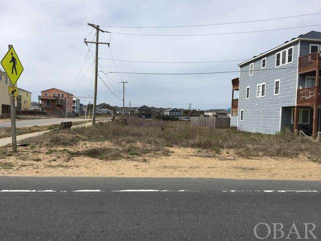 5200 N Virginia Dare Trail Lot 21, Kitty hawk, NC 27949 (MLS #108671) :: Hatteras Realty