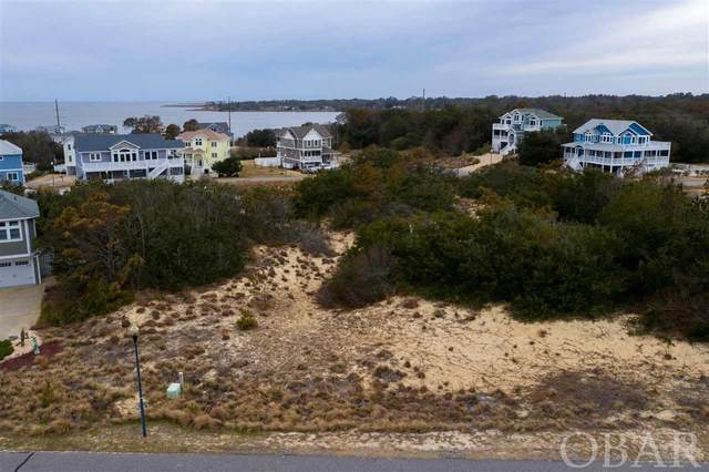 304 Apollo Court Lot 54, Kitty hawk, NC 27949 (MLS #108672) :: Hatteras Realty