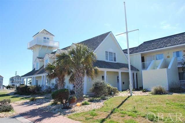 58822 Marina Way Unit 224, Hatteras, NC 27943 (MLS #108680) :: Randy Nance | Village Realty