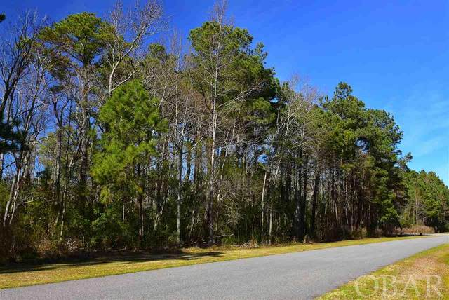214 Kilmarlic Club Lot 117, Powells Point, NC 27966 (MLS #108681) :: Outer Banks Realty Group