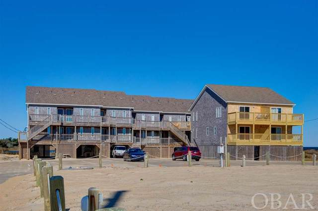 56358 Nc 12 Highway Unit 2, Hatteras, NC 27943 (MLS #108689) :: Matt Myatt | Keller Williams