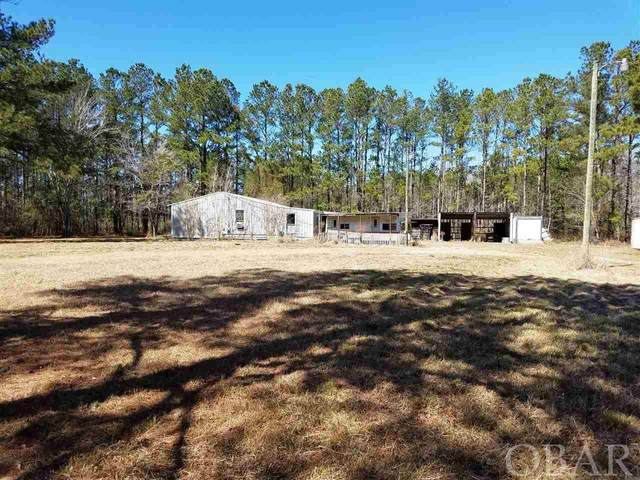 2930 River Neck, Columbia, NC 27925 (MLS #108690) :: Hatteras Realty