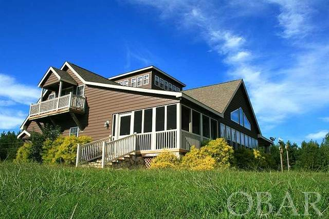 619 Jeff White Rd, Merry Hill, NC 27957 (MLS #108697) :: Outer Banks Realty Group
