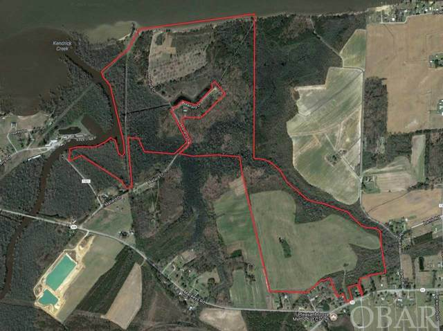Mallard Drive, Roper, NC 27970 (MLS #108698) :: Outer Banks Realty Group