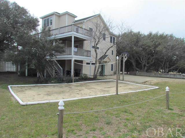 101 E Sea Hawk Drive Lot 20, Duck, NC 27949 (MLS #108703) :: Outer Banks Realty Group