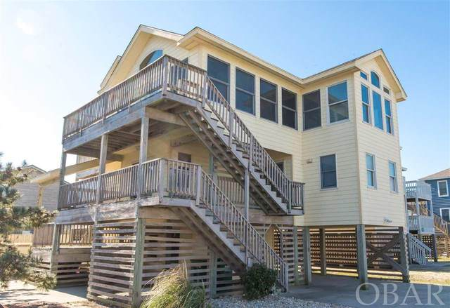 726 Spinnaker Arch Lot 61, Corolla, NC 27927 (MLS #108705) :: Corolla Real Estate | Keller Williams Outer Banks
