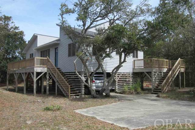 106 Chicahauk Trail Lot 151, Southern Shores, NC 27949 (MLS #108706) :: Outer Banks Realty Group